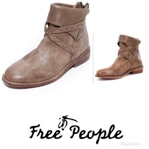 Free People Alamosa Bootie
